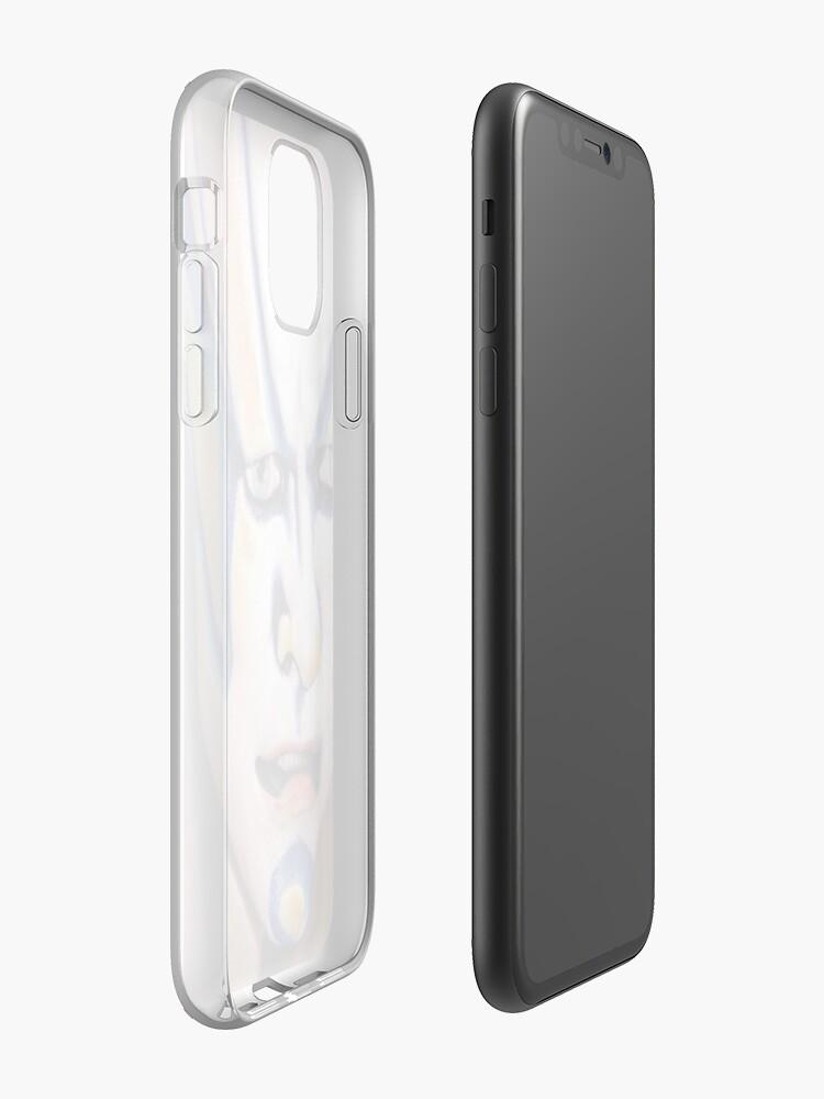 gucci housse iphone 7 plus ebay | Coque iPhone «Watounai», par JLHDesign