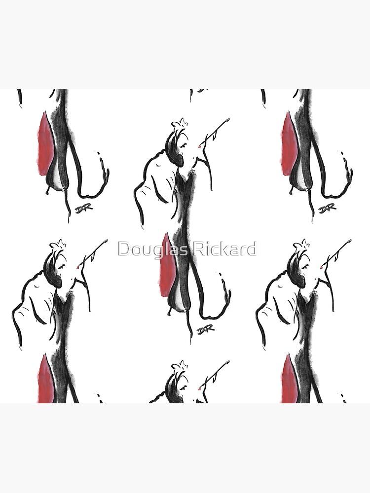 Where Pictures Shine - Cruella De Vil by douglasrickard