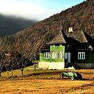 Romanian village 02 by Iulia  Weiss