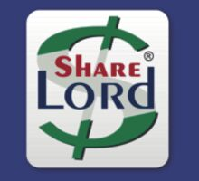 Sharelord - Logo Right