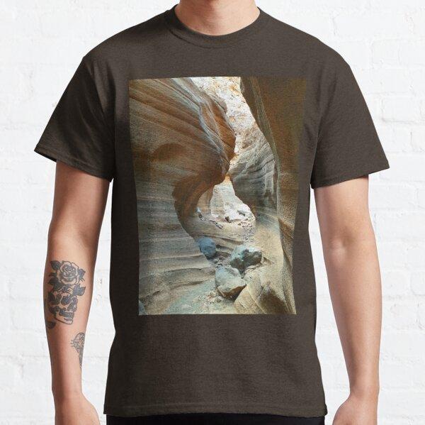 Barranco de las vacas  Classic T-Shirt