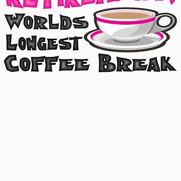Coffee Break by brattigrl