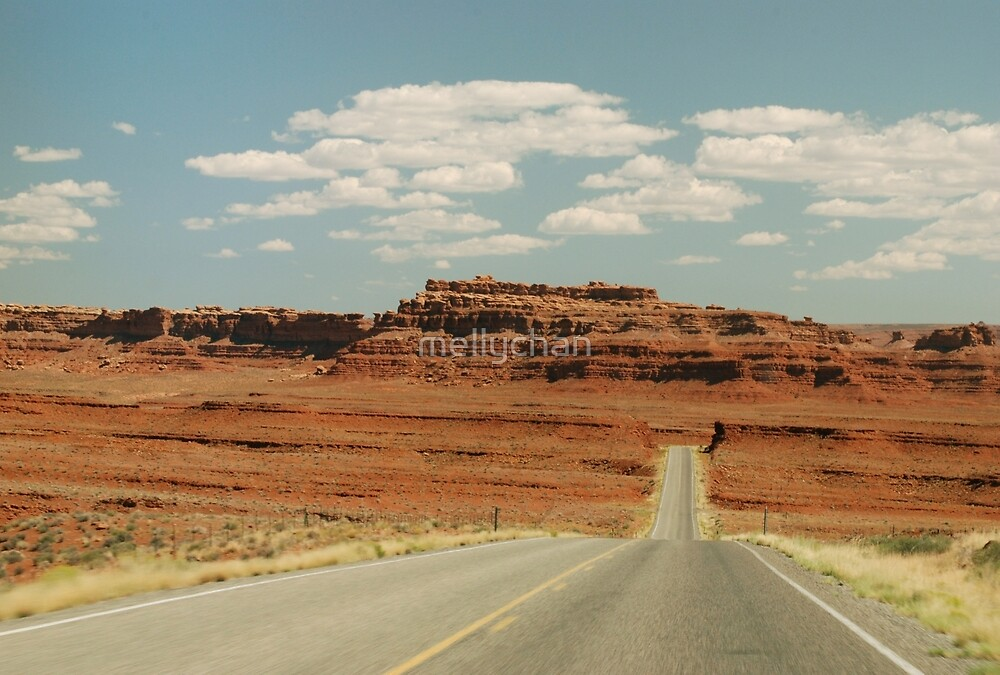 colours of utah by mellychan