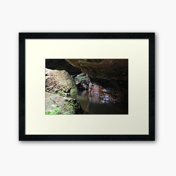 Grand Canyon..20-11-10..no4 Framed Art Print
