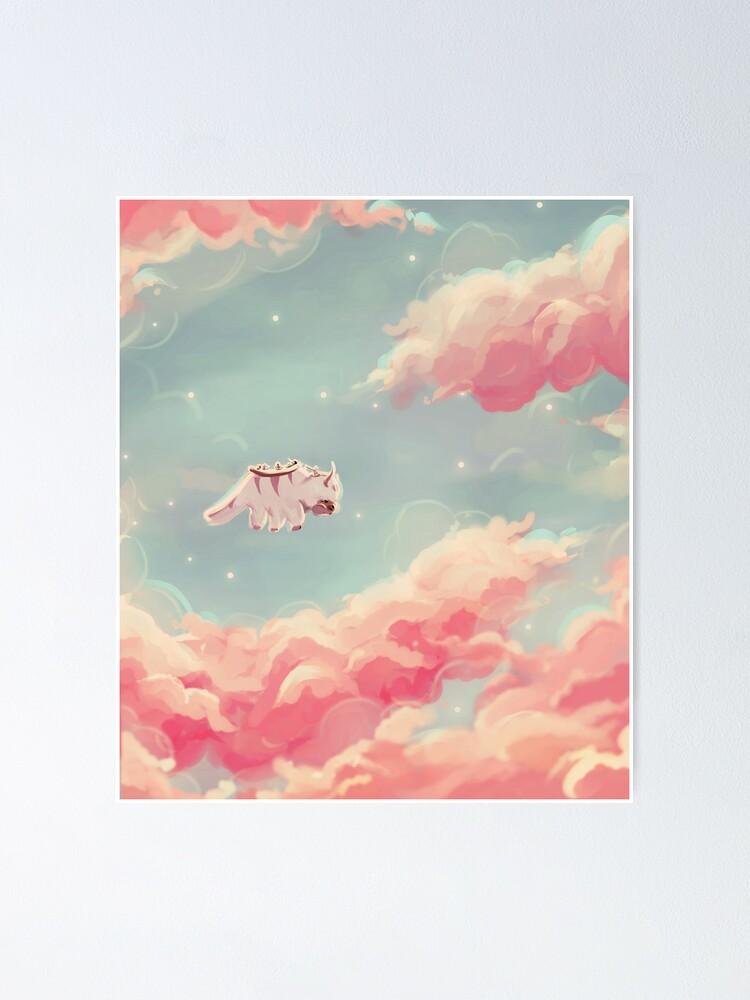 Alternate view of dreamy appa poster v1 Poster