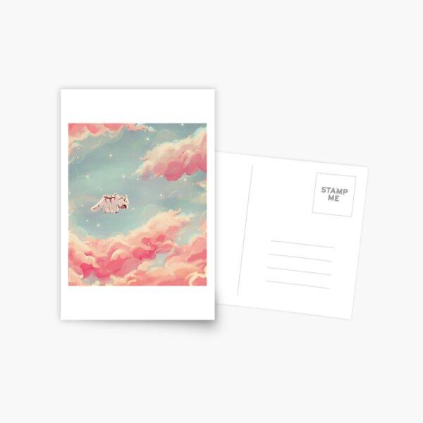 dreamy appa poster v1 Postcard