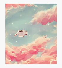 dreamy appa poster  Photographic Print