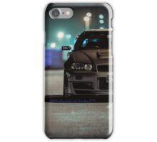 Godzilla GT-R Phone Case  iPhone Case/Skin
