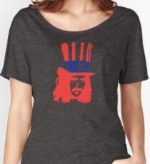 Frank Zappa Shirt Women's Relaxed Fit T-Shirt