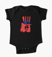 Frank Zappa Shirt Kids Clothes
