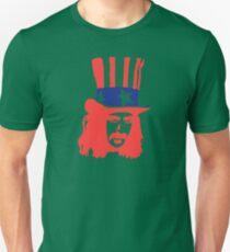 Frank Zappa Shirt Unisex T-Shirt
