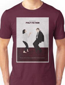 Pulp Fiction 2 Unisex T-Shirt