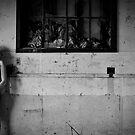 preoccupied. by Jennifer Rich