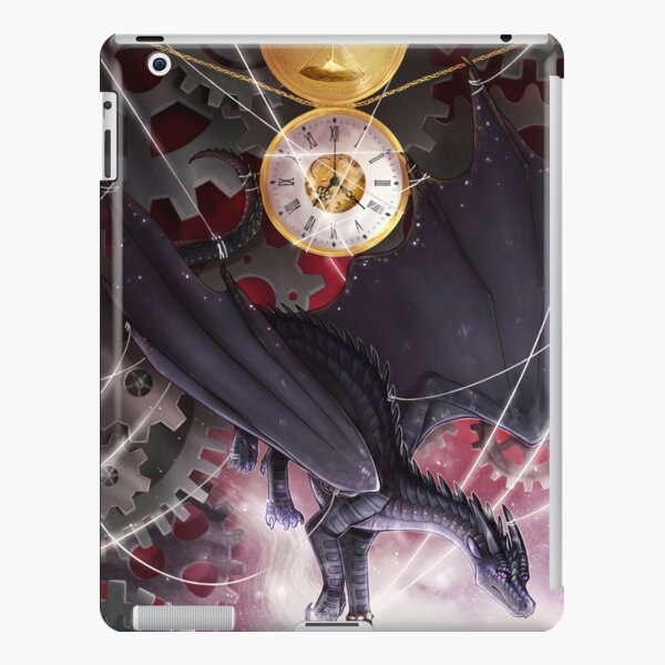 Wings of Fire - Clearsight In Search of Brighter Paths iPad Snap Case