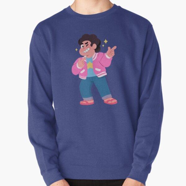 Teen Steven! Pullover Sweatshirt
