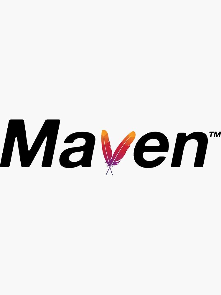Apache Maven by comdev