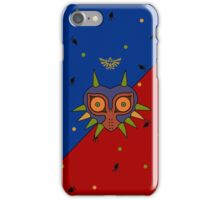 Majora the Main iPhone Case/Skin