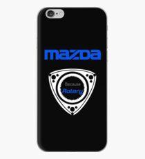 Mazda Rotary Phone Case iPhone Case