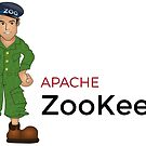 Apache Zookeeper by Apache Community Development