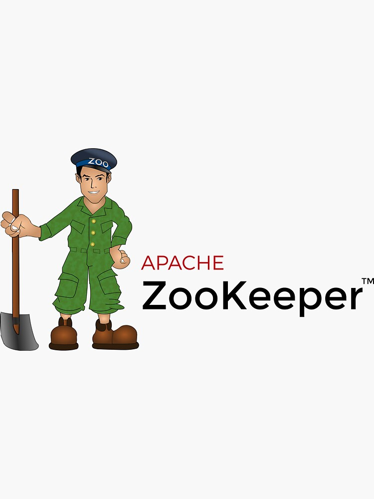 Apache Zookeeper by comdev
