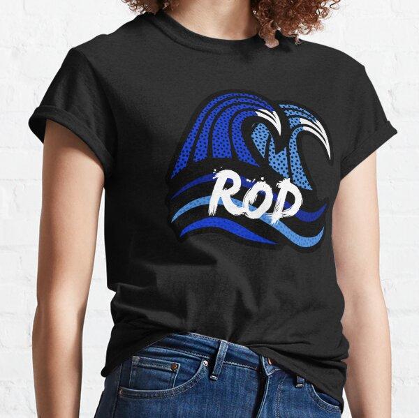Rod Wave Wavy Drip Classic T-Shirt