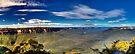 Jamison Valley | The Blue Mountains | Australia by DavidIori