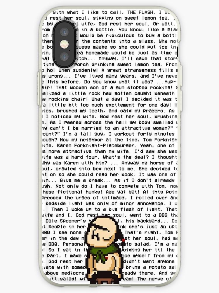 'LISA - Nerns sweet lemon tea' iPhone Case by Nas Papaharisis