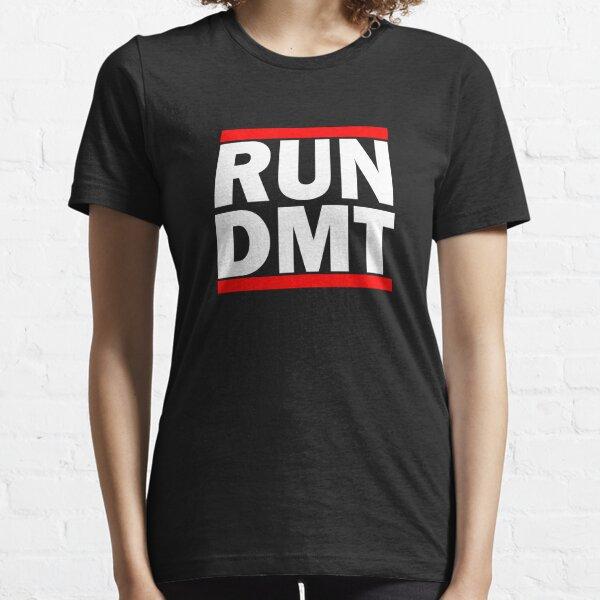 Run DMT Essential T-Shirt