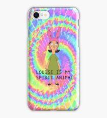 Louise Is My Spirit Animal  iPhone Case/Skin
