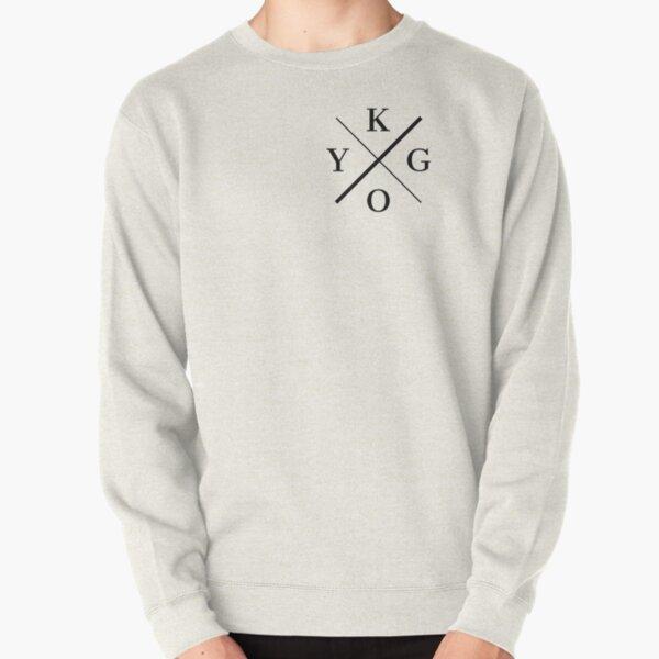 KYGO DJ Logo Pullover Sweatshirt
