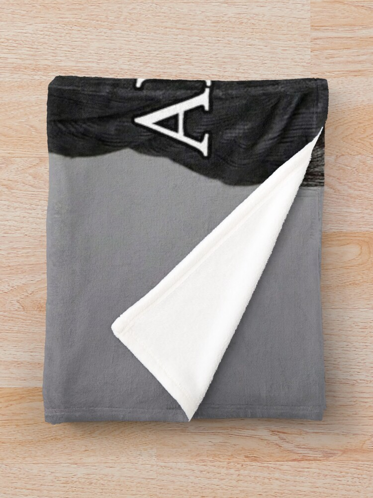Alternate view of Limalis Marco Continua American Tour 2019 Throw Blanket