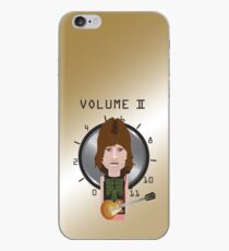 This Is Spinal Tap. Nigel Tufnel. iPhone Case