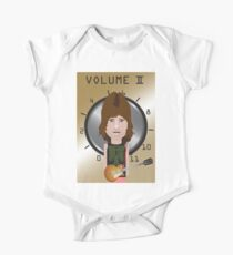 This Is Spinal Tap. Nigel Tufnel. Kids Clothes