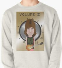 This Is Spinal Tap. Nigel Tufnel. Pullover