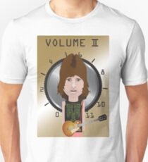This Is Spinal Tap. Nigel Tufnel. Unisex T-Shirt