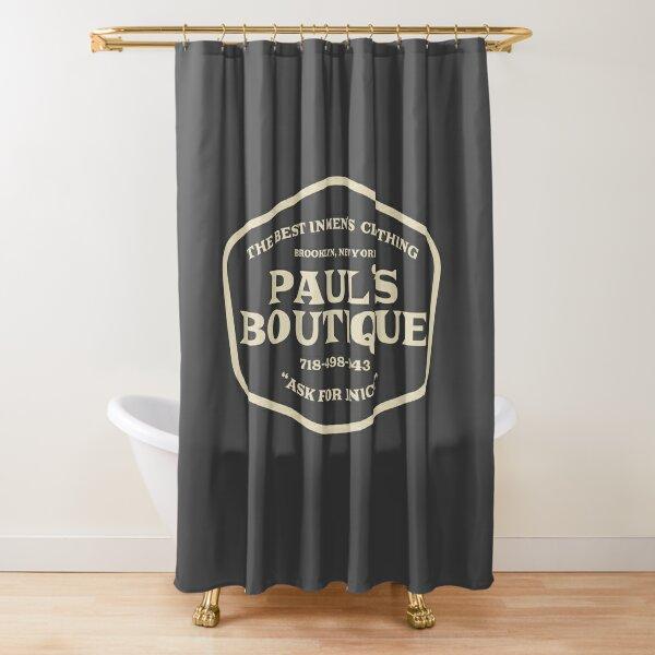 Paul's Boutique 2 Shower Curtain