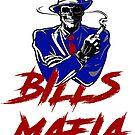Rechnungen Mafia von American  Artist