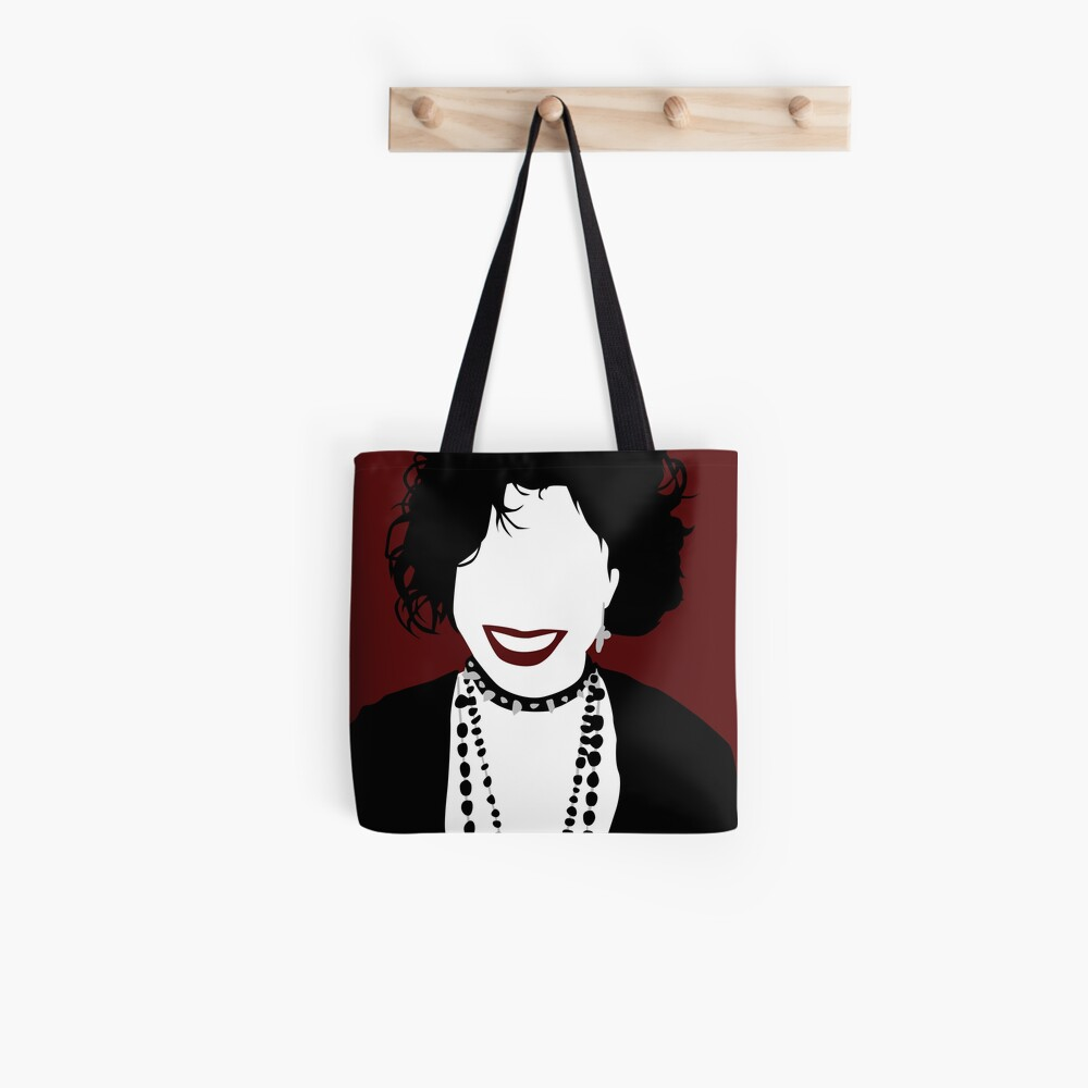 Nancy from The Craft Tote Bag