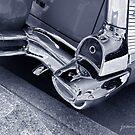 Classic car 173 by Joanne Mariol