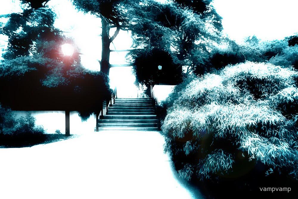 path by vampvamp