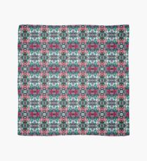 festive Christmas holly pattern Scarf