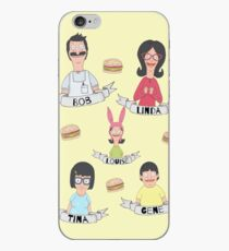 The Belcher Family iPhone Case