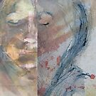 Transparence under the Pier - Diptych by Catrin Stahl-Szarka