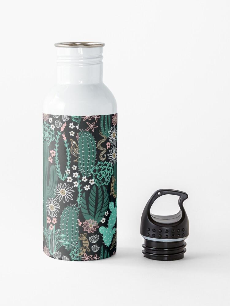 Alternative Ansicht von Sonora-Landschaft Trinkflasche