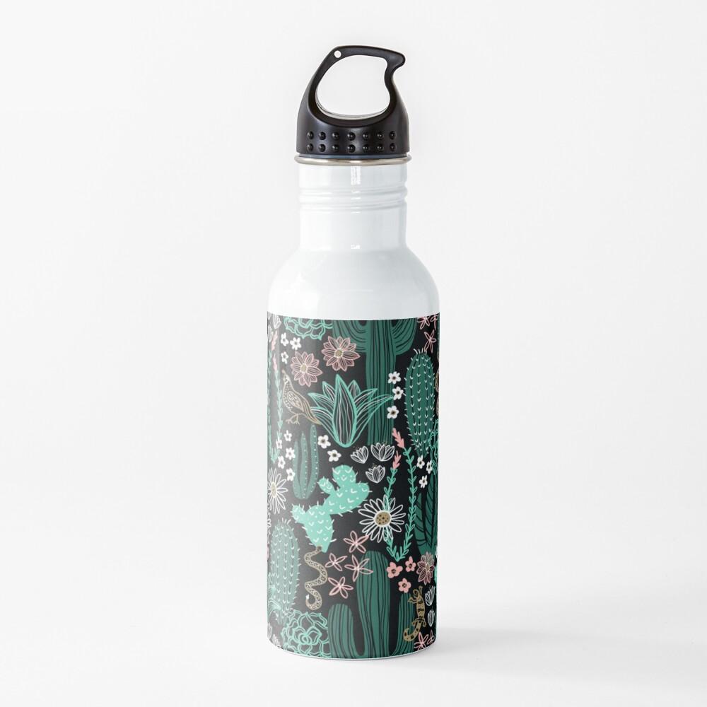 Sonora-Landschaft Trinkflasche