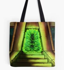 Welcome to the Portal! Tote Bag