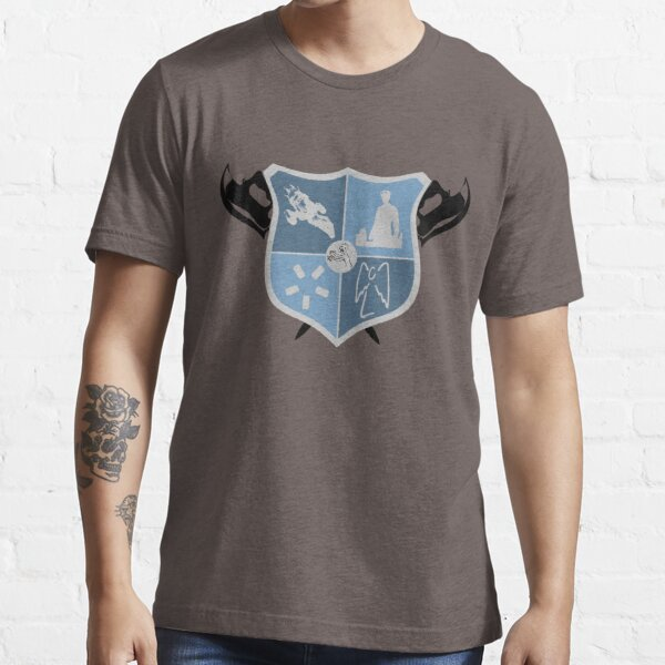 Joss Whedon Coat of Arms  Essential T-Shirt