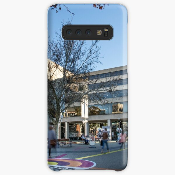 State Library of Western Australia building Samsung Galaxy Snap Case