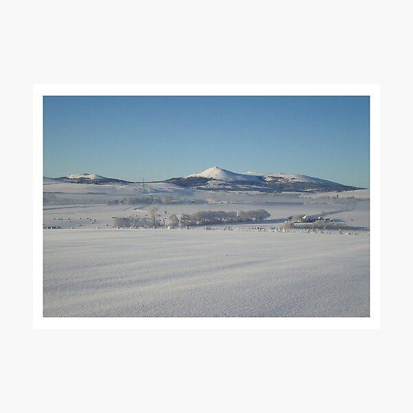 The Deep Freeze Photographic Print