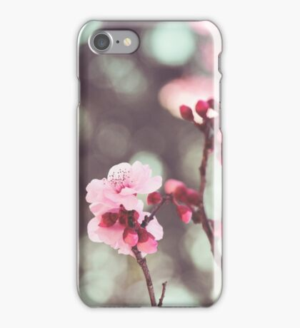 everything about you is elusive... iPhone Case/Skin